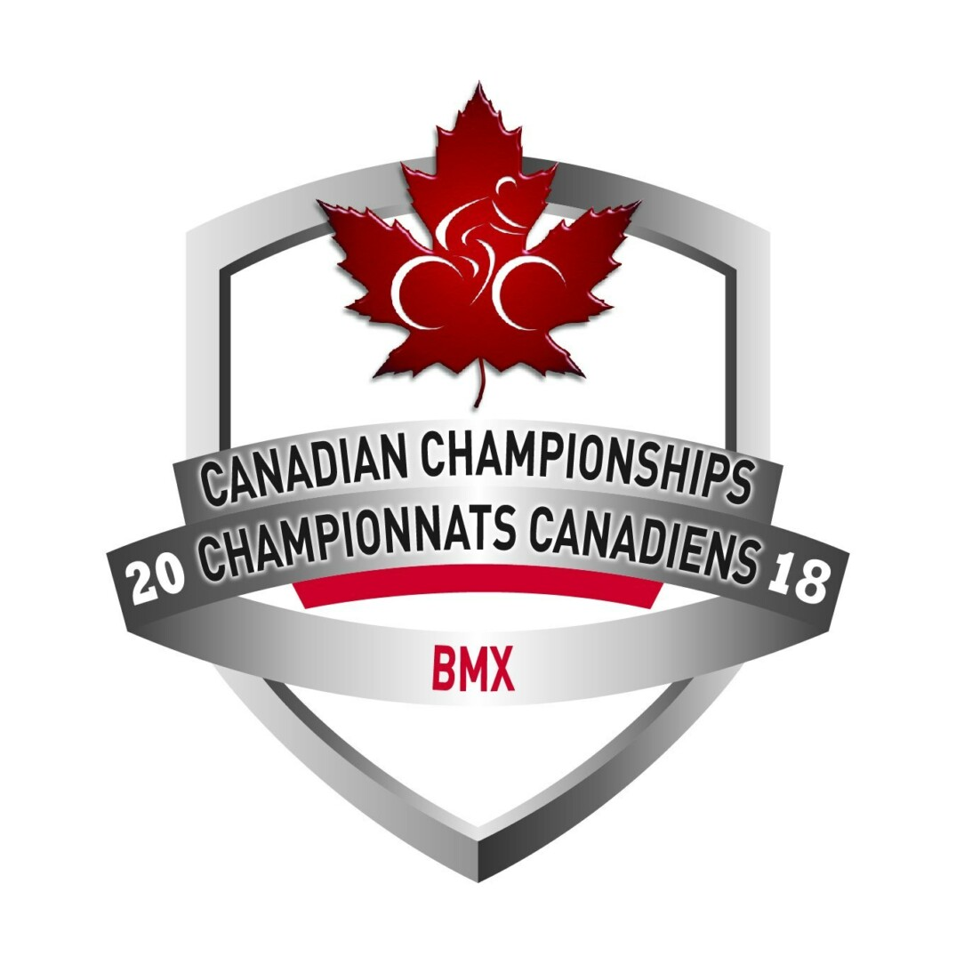 18 Canadian Championships Bmx