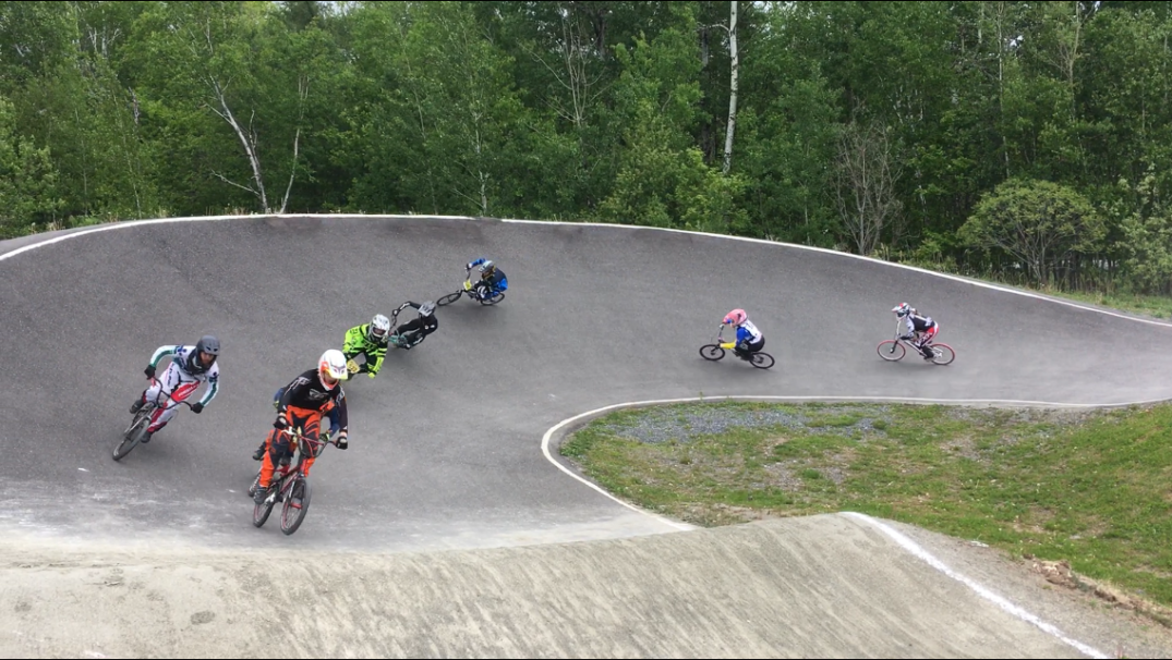Camp Eqc Bmx Drummondville2018