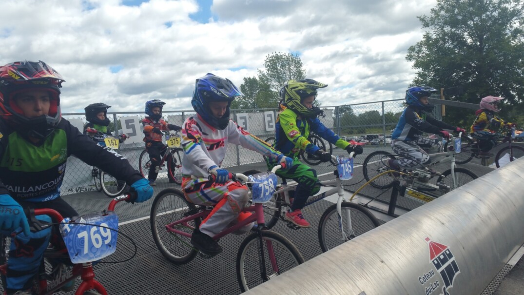 Coupe Du Quebec Bmx2018