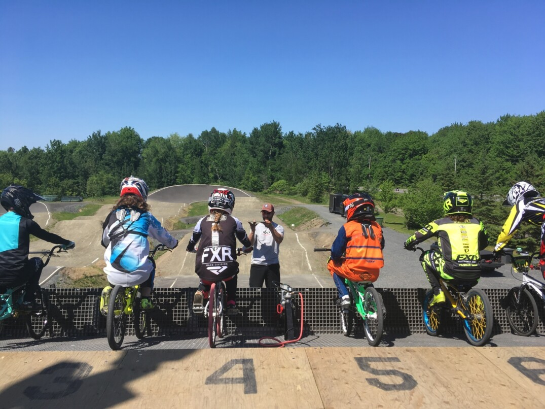 Drummondville Camp Nationaux Bmx 2018