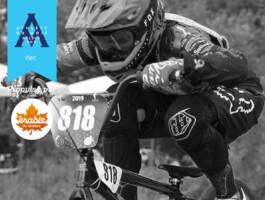 Celeste Bigras est l'athlète de la relève dans le secteur BMX pour le mois de septembre