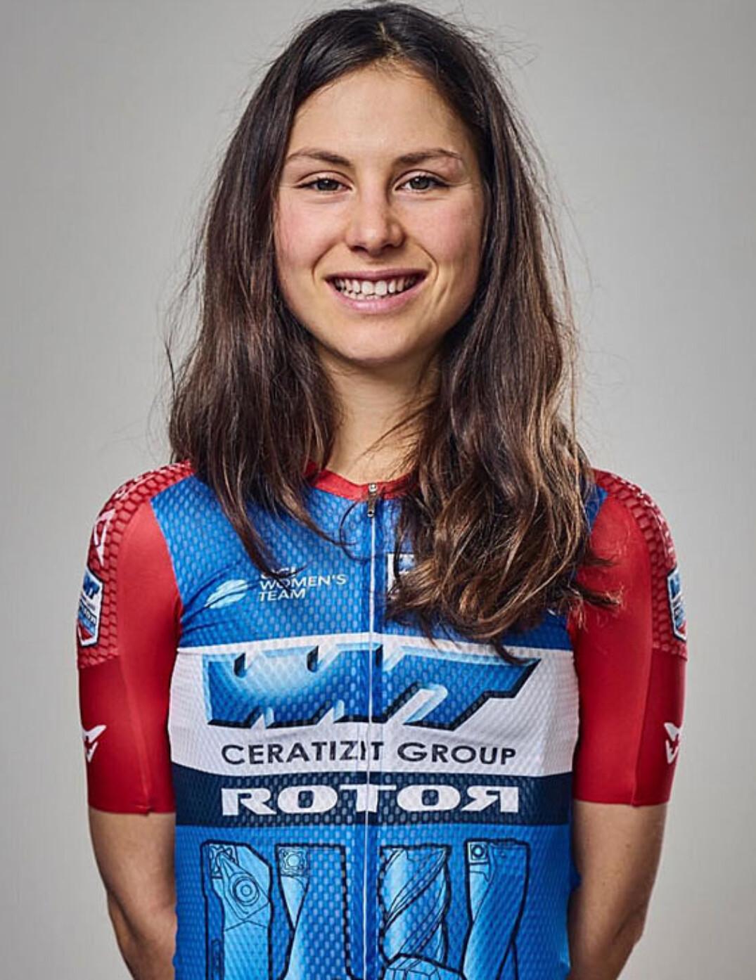 Gabrielle Pilote Saison2019