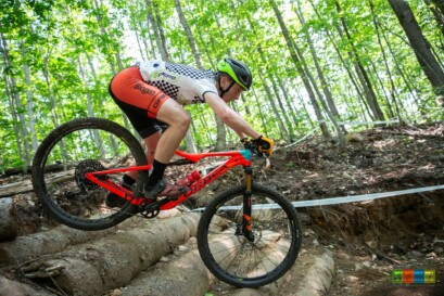 Léo LaRichelière (vélo de montagne)