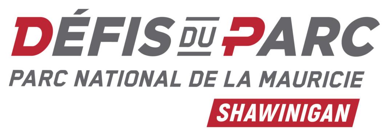 Logo Défis du Parc