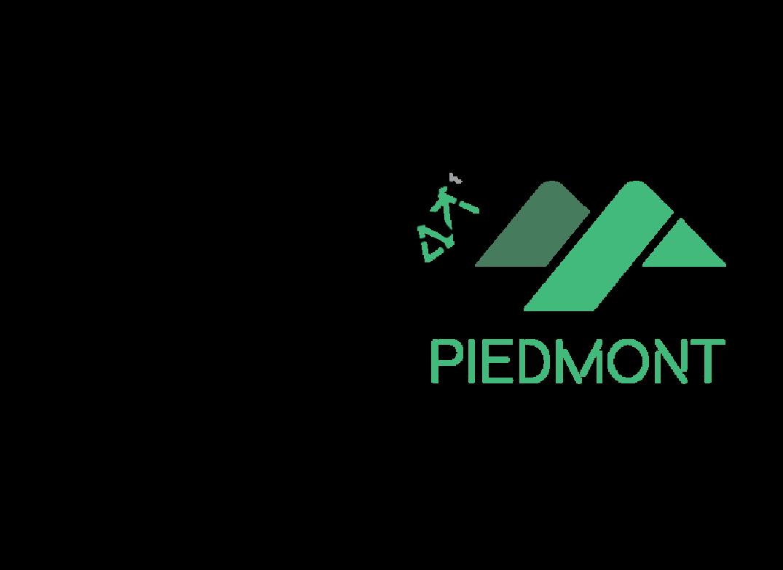 Municipalite De Piedmont Defi De La Corniche Logo F Big