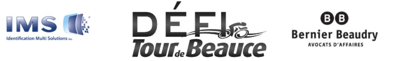 Defi Tour De Beauce