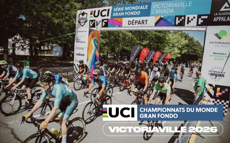 Victoriaville Et Sa Region Championnats Du Monde 2026