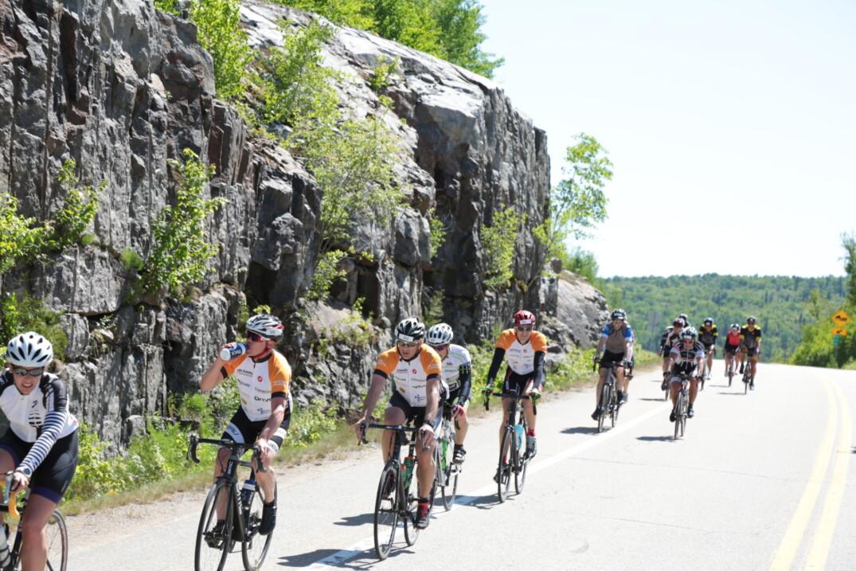 Cyclosportive Saint Donat Le Nordet
