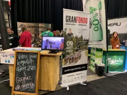 Gran Fondo Garneau Quebecor