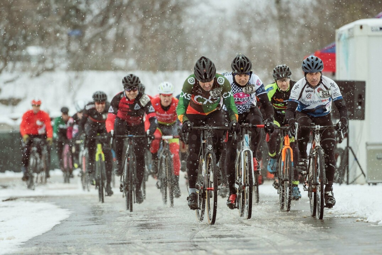 Cyclocross Cx Saison 2019
