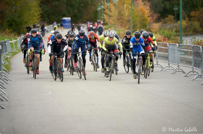 Événement 2018 du Club cycliste CX de Sherbrooke