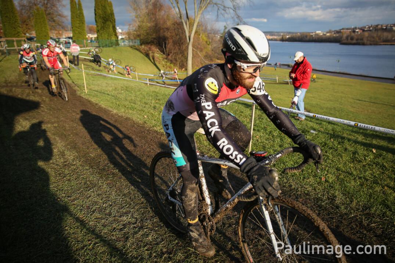 Infovelo Com - Championnats Canadiens Cyclocross Sherbrooke