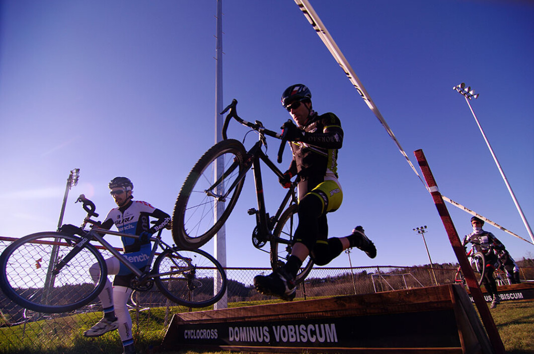 Source : Infovelo Com - Cyclocross Charlevoix
