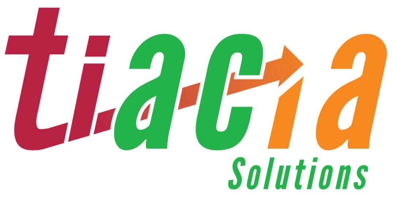 Tiacia Logo Couleur