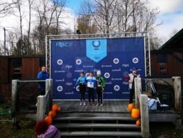 Des athlètes couronnés aux Championnats québécois de cyclo-cross 2019