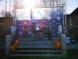 Trois médaillés des Championnats québécois de cyclo-cross 2019