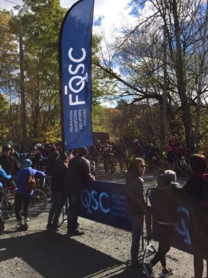 Plus de 200 athlètes inscrits aux Championnats québécois de cyclo-cross 2019