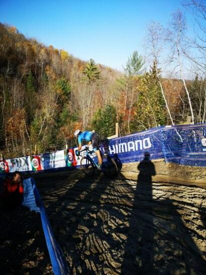 Championnats québécois de cyclo-cross 2019