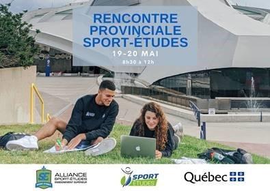 Rencontre Provinciale Sports Etudes
