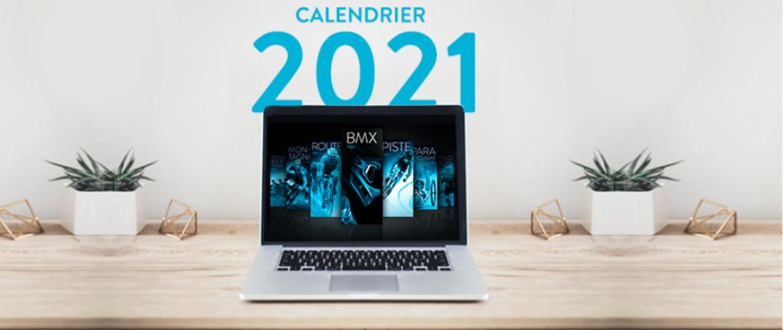 Pub Calendrier 2021
