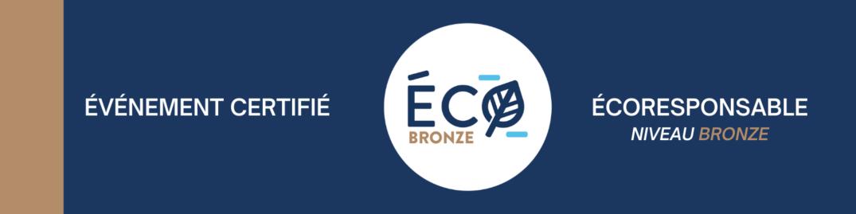 Bandeau Eco Fqsc Bronze