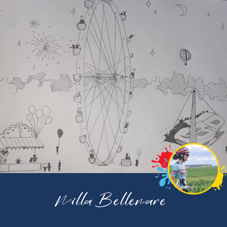 202106 Insta Artiste Concours Milla Bellemare