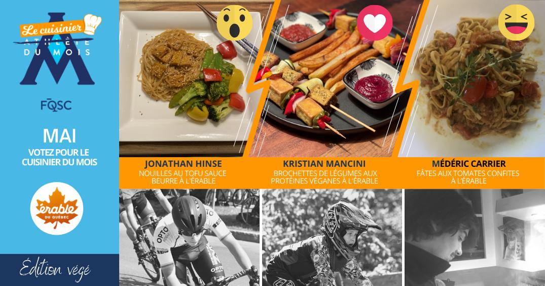 202105 Nouvelle Cuisiniee Concours