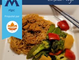 202105 Insta Cuisinier R1 Nouilles Tofu  Jonathan Hinse
