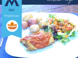 202107 Insta Cuisinier Pain Lentilles