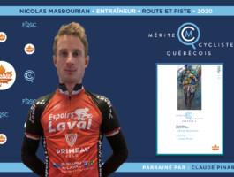 Mcq Nicolas Masbourian
