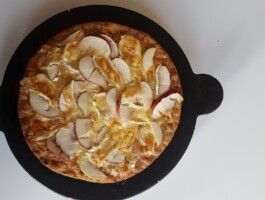 Pizza Leandre Bouchard 1