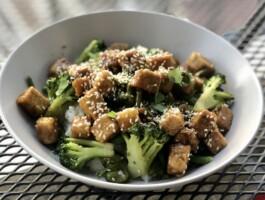 Saute De Legumes Verts Au Tofu Caramelise2 1