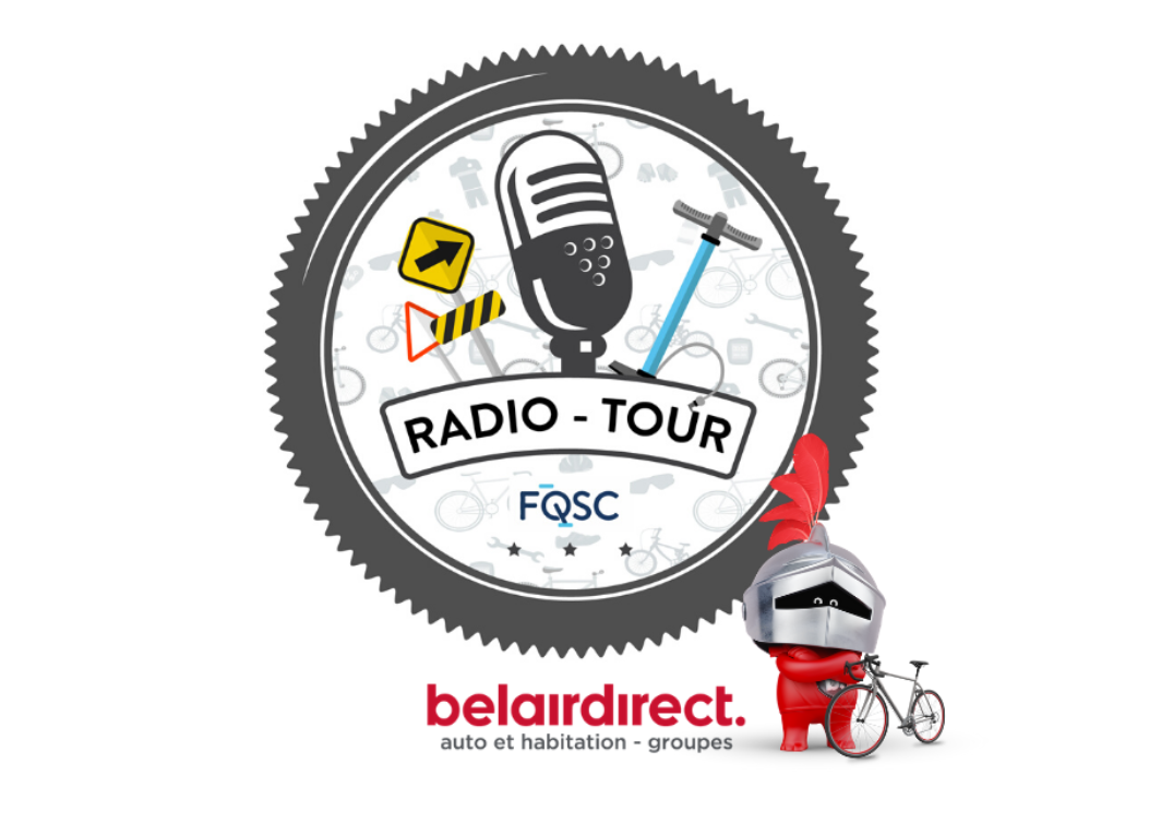 Logo Podcast Belair 1