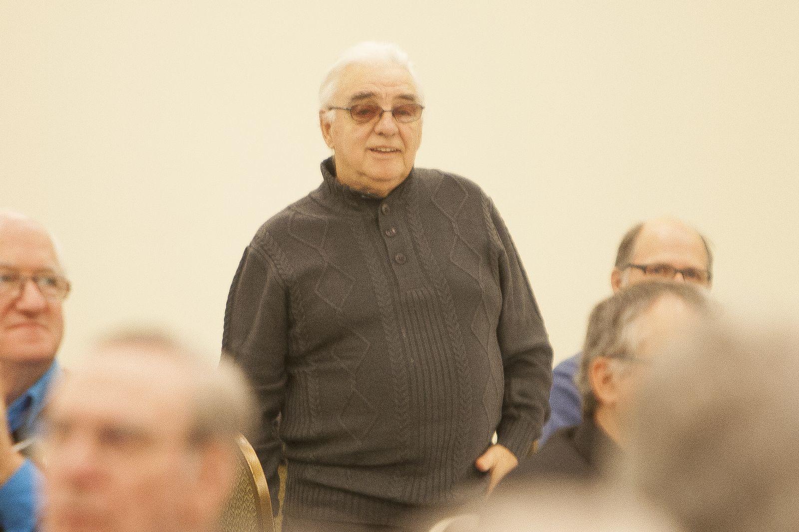 Jean Yves Labonte