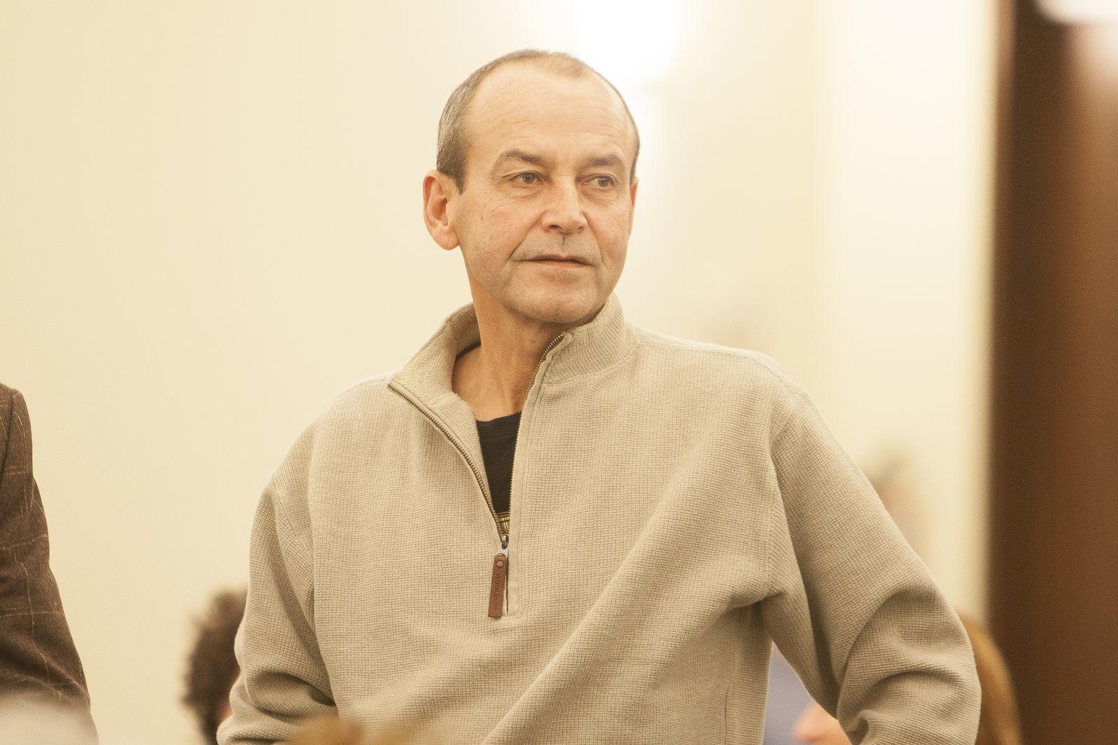 Robert Van Den Eynde