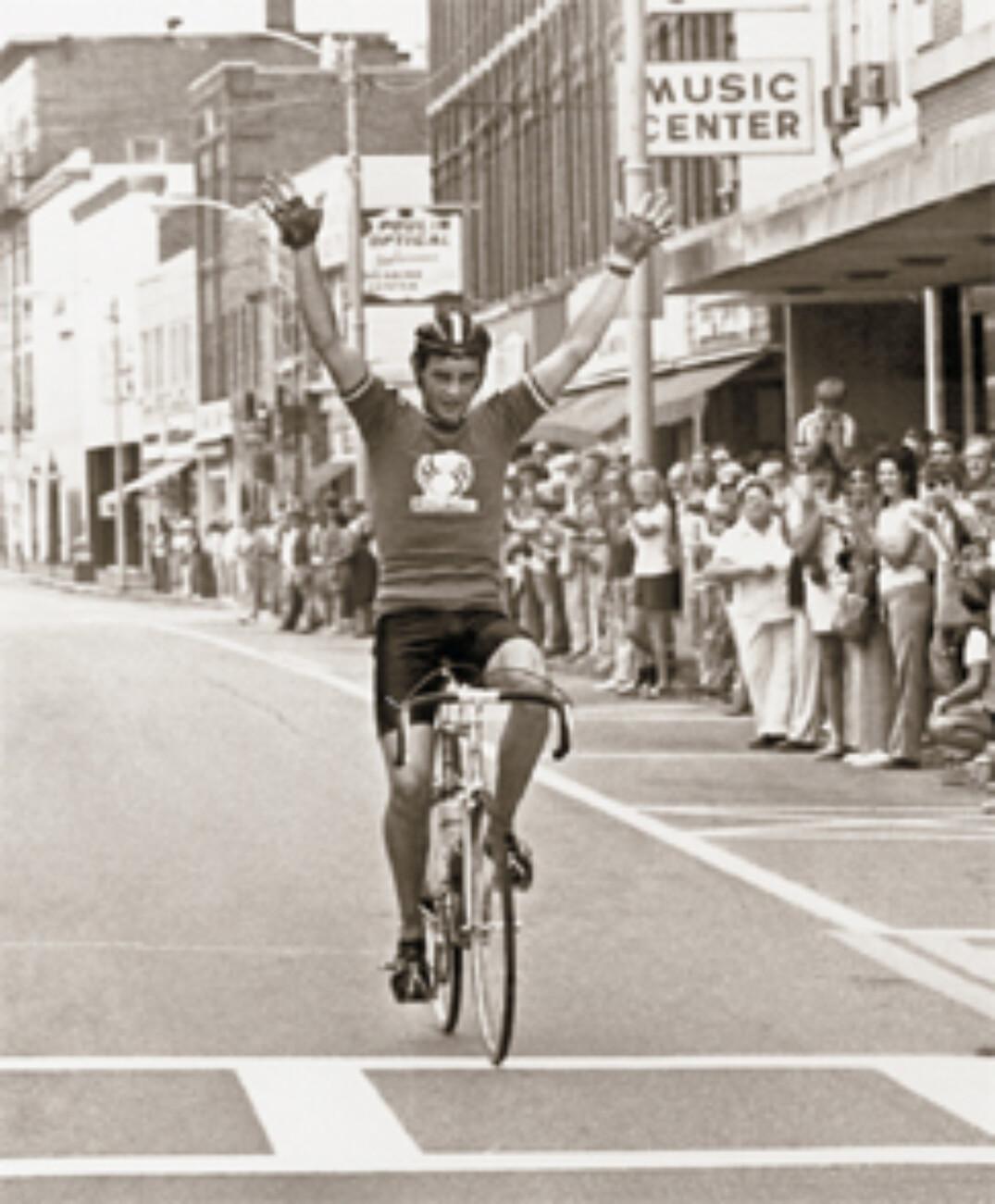 Lgarneau Maine1980