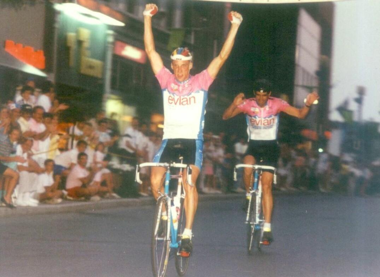 Quebec Montreal Trois Rivieres 1989
