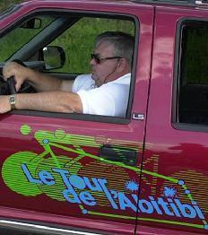 Tour De Labitibi