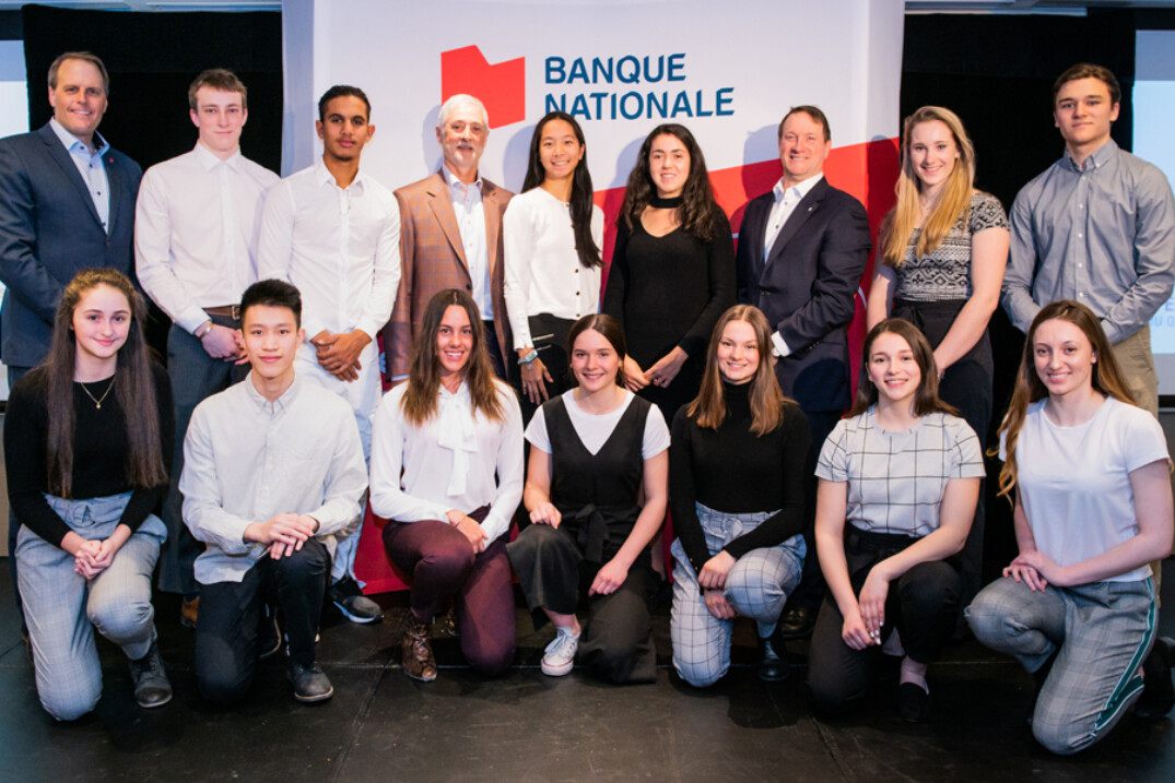 20190314Boursiers Faeq Banque Nationale