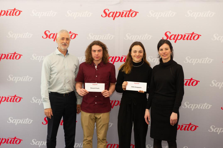 Remise Saputo 2019 Fqsc