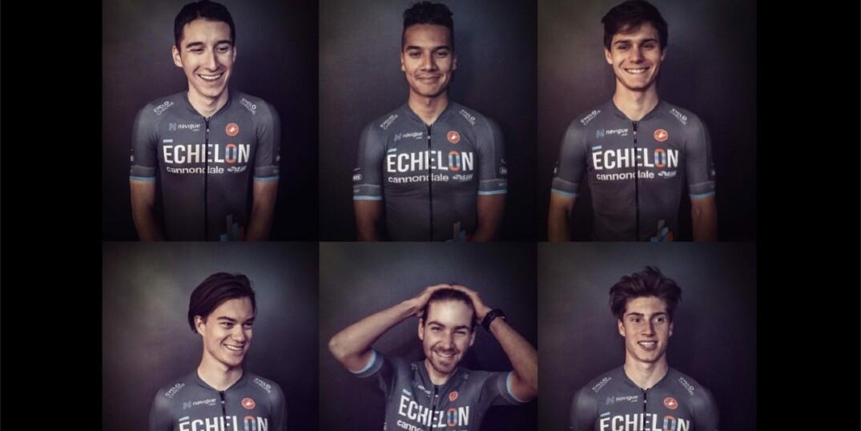 Équipe Cannondale Échelon p/p 4iiii pour 2020