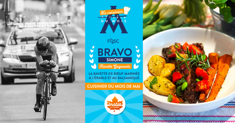 Fqsc Cuisinier Mois Taille Nouvelle Concours Final Gagnant