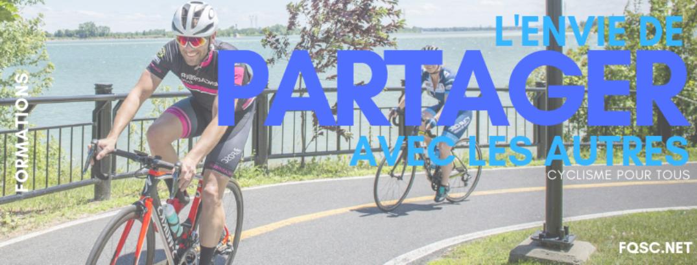 Cyclisme pour tous