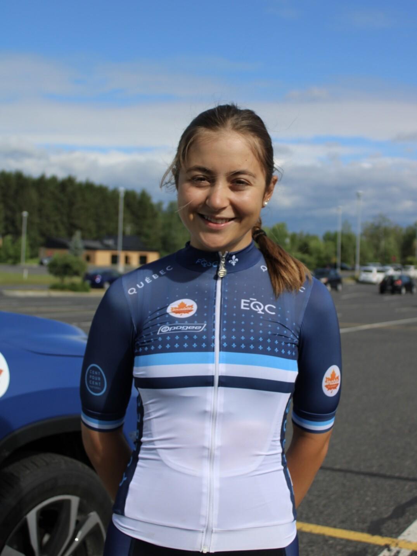 Simone Boilard