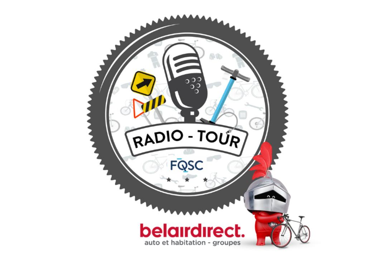 Logo Podcast Belair 1