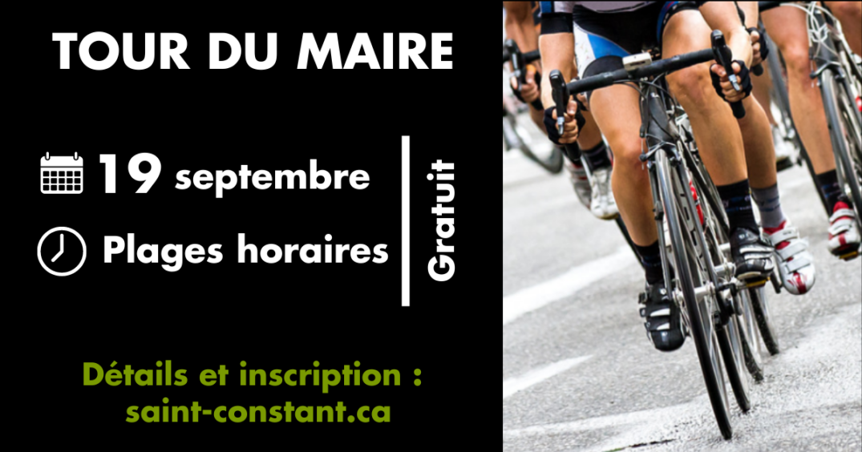 Tour Du Maire St Constant