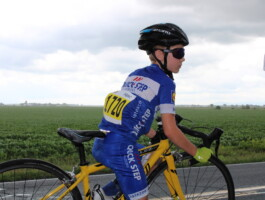 Une mini-version de Julian Alaphilippe.