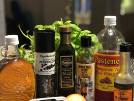 Ingredients Boeuf