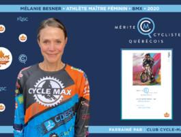 Mcq Melanie Besner