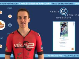 Mcq Victor Verreault